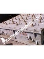 Thermocol Packing Mold Aluminium Body